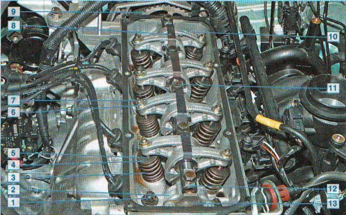 Двигатель рено логан 14 ремонт своими руками